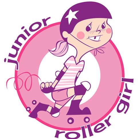 Junior Roller Girl