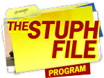 The Stuph File Program Interview