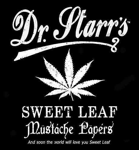 #3 MUSTACHE PAPERS