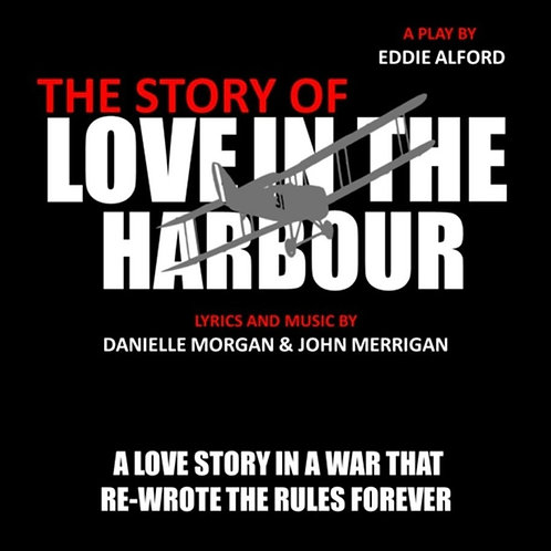 The Story of Love in The Harbour (Audio Omnibus)