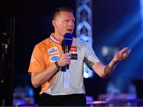 Joshua Filler wird Dritter bei den World Pool Masters in Gibraltar