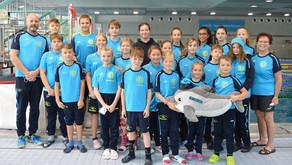 PSV Oberhausen erfolgreich beim Bochumer Herbstmeeting