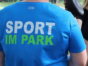 "GESUCHT: Praktikantin/Praktikant im Projekt ""Sport im Park"""