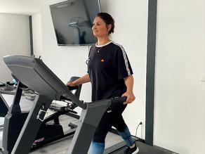TuS Alstaden belebt die Sportszene weiter - Trainingsstart im neuen Sportcenter