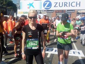 OTV Endurance Team: von Marathon bis Ultra