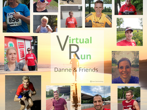 RWO Endurance Team läuft virtuell