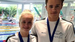 SG Oberhausen: Stadtrekord und NRW-Titel für Janine Grund