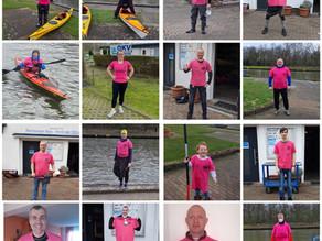 #PinkgegenRassismus