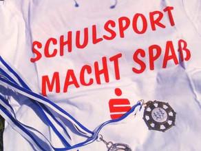 Schulsport / Schulwaldlauf