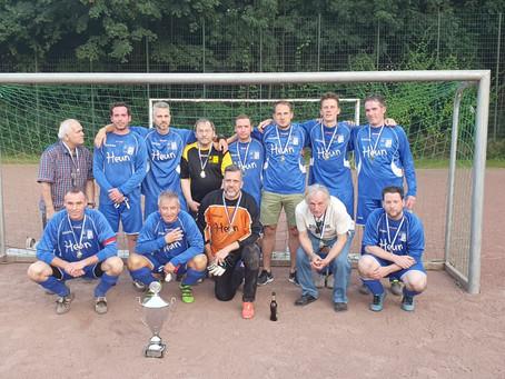 Der Pokalsieger des BKV Oberhausen heißt 2019 BSG Dellerheide