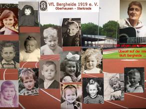 VfL Bergheide singt