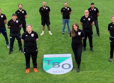Turnerbund Oberhausen baut Fußballabteilung weiter aus