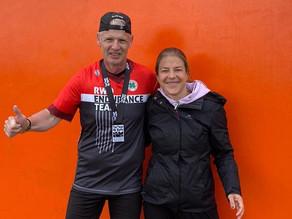 "RWO Endurance-Team beim ""TorTour de Ruhr"""