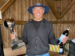 Segeln: Rodolfo Galloni ist Vereinsmeister 2021