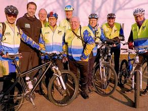 Radtreff Ruhrpark tritt ab 3. April wieder in die Pedale