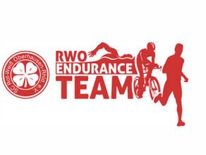 """RWO Endurance Team läuft 1.570,50 km für """"ROBIN"""""""
