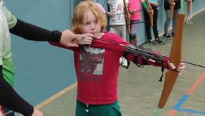 Fünf spannende Tage Sport für Kids