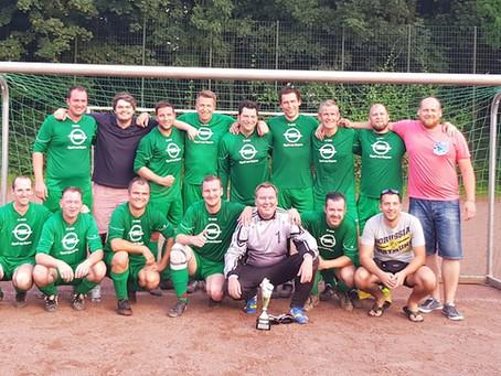 Meisterschaft BKV Oberhausen