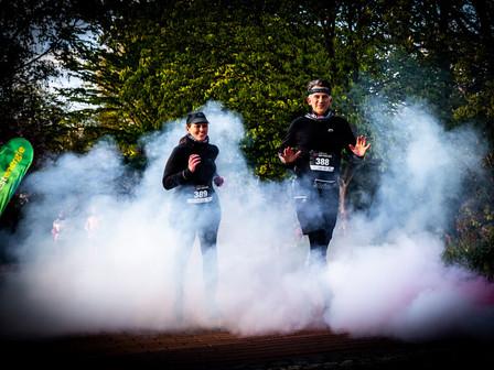 SOLO Run bringt allen Laufbegeisterten das echte Wettkampf-Feeling zurück
