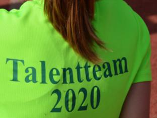 LA: Einladungswettkampf für das Talentteam LVN Region Nord in Wesel