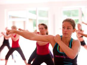 Neue Sportkurse beim Sportbildungswerk nach den Herbstferien