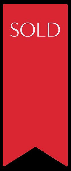 Sold Banner