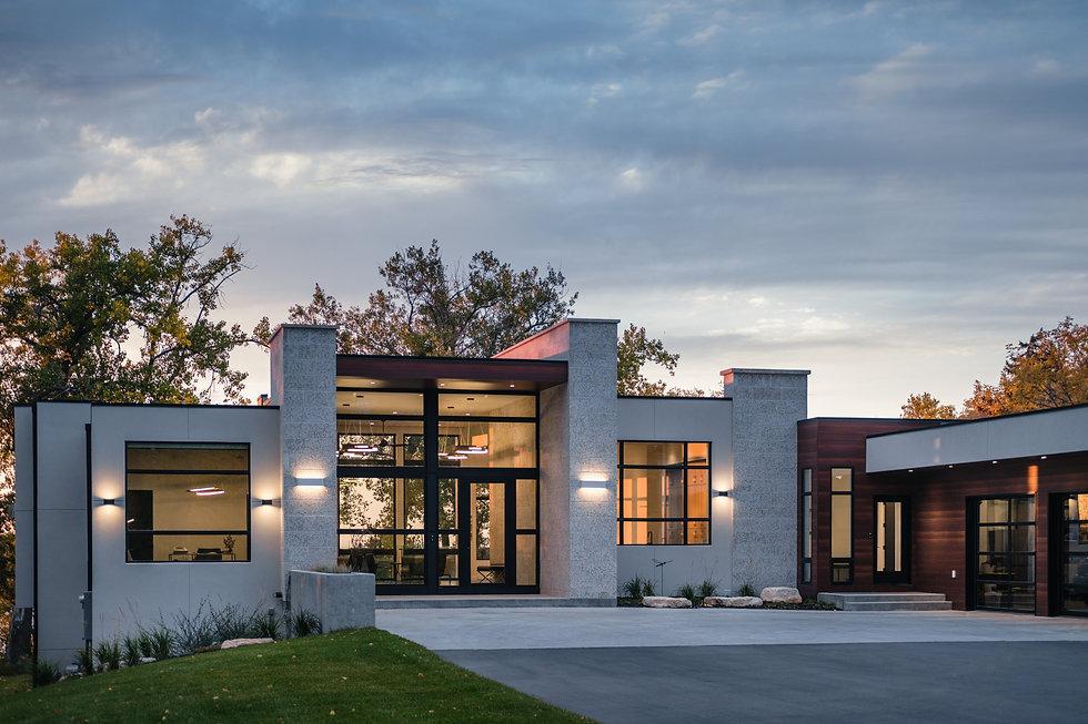Irwin Custom Homes Dream Build