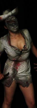 Silent Hill Nurse (#2)