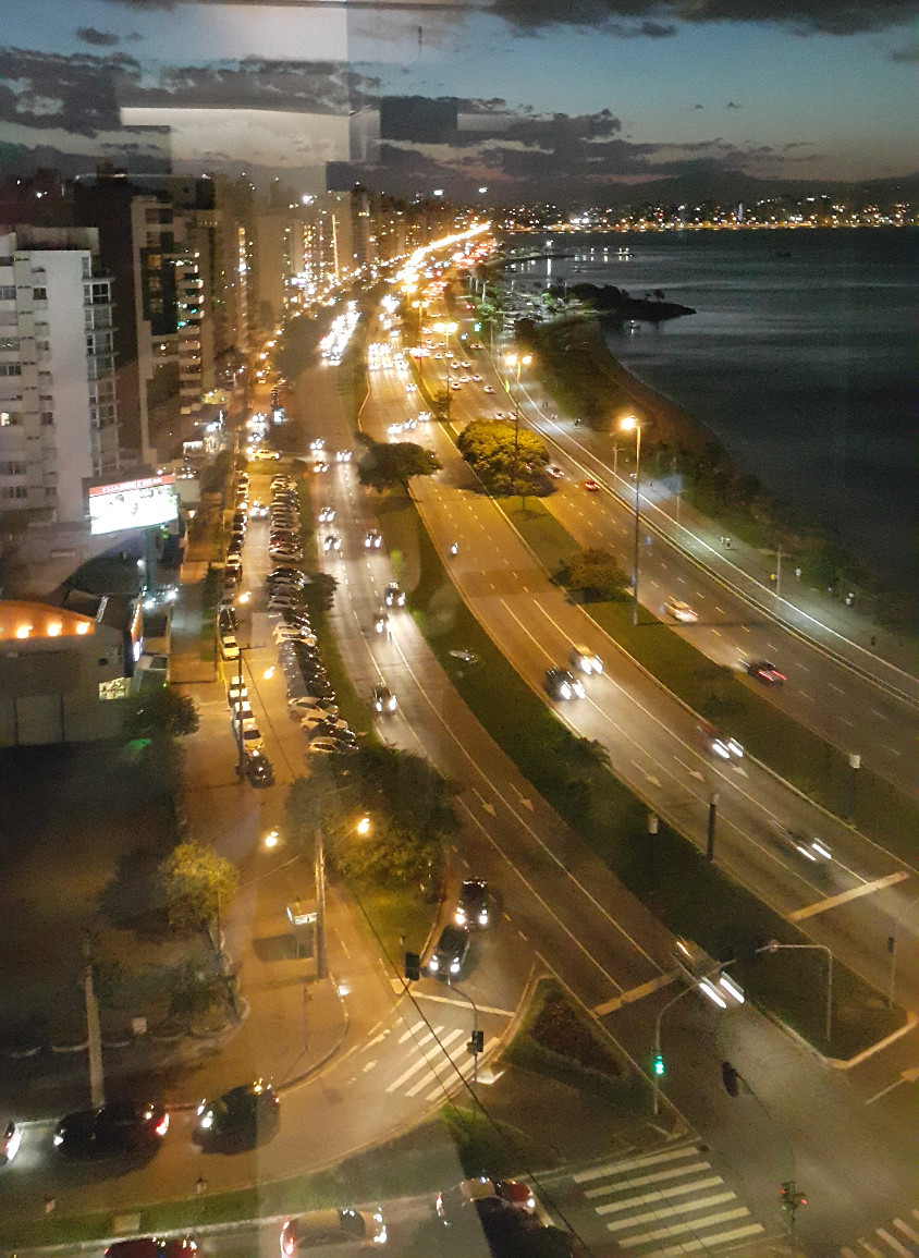 Realizado em Florianópolis, entre 21 a 23 de novembro 2015