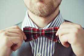 'National Bow Tie Day' - 28th August