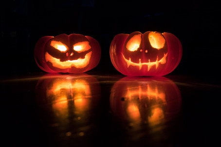 'Halloween' - 31st October