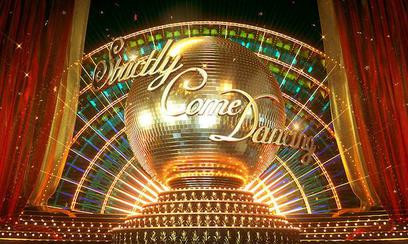 'Strictly Come Dancing'