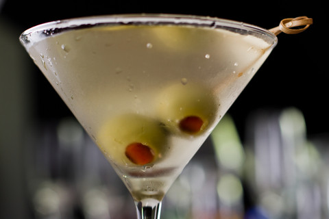 'Martini Day', June 19