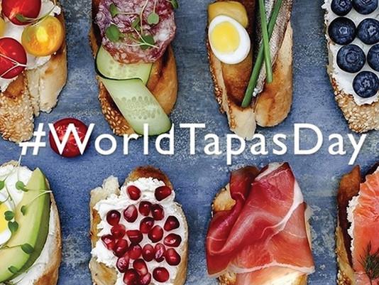 'World Tapas Day', June 16