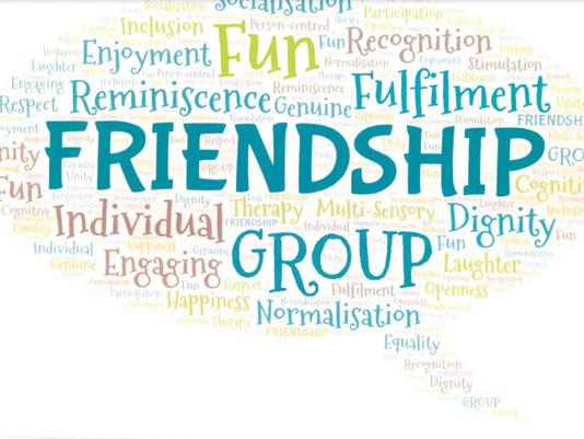 'Friendship CST Group'