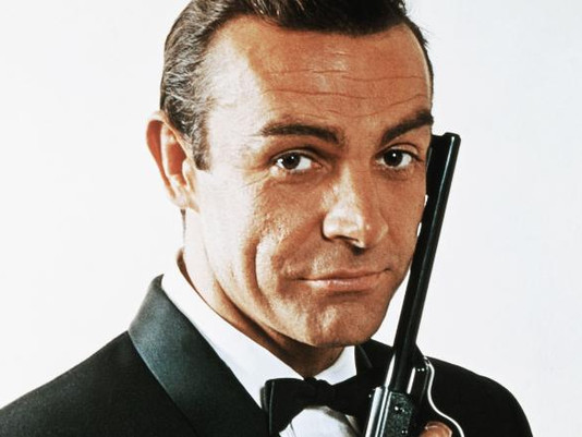 James Bond Music & Picture Quiz