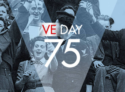 VE Day - 75th Anniversary