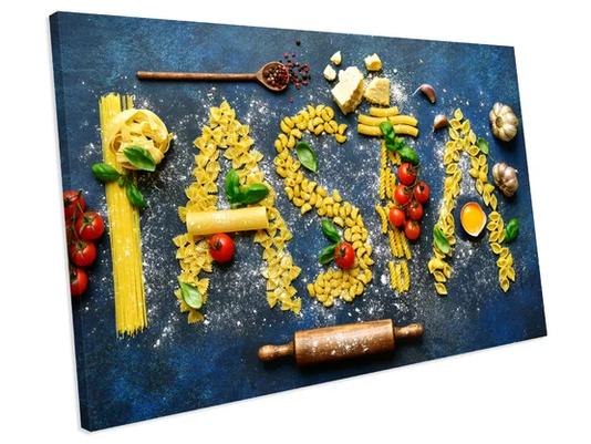 Celebrating Italy on 'World Pasta Day' - OCT 25