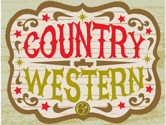 Country & Western 🤠