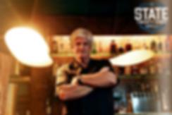 Pat Snuffer - State Twenty-Eight Grill