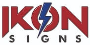 IKON Signs Logo