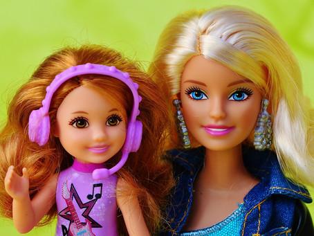 ¡La ciencia es también para Barbie! (Parte II)