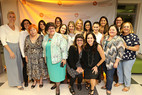 Women in STEM 2016