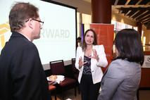 Forward Summit Press Conference 2016