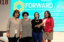 Bajari Prize at the Forward Summit 2018