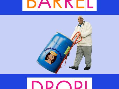 Barrel Pickup