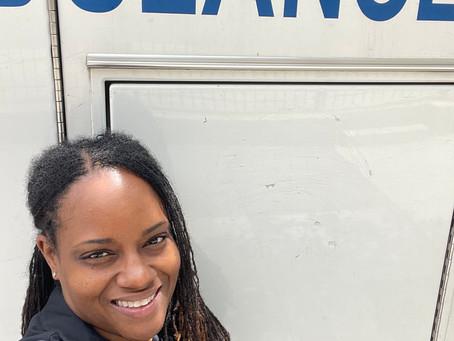 Shipping Ambulance to Haiti!