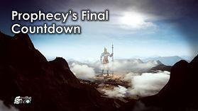 1 - Prophecy's Final Countdown - Daniel