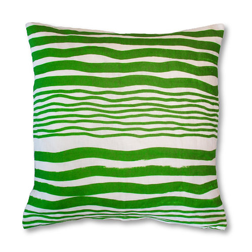 """AALLOT"" CUSHION COVER"