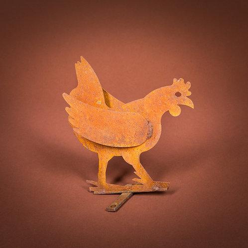 Huhn (versch. Grössen)